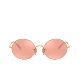 Ray-Ban® Sunglasses: Oval RB1970 color Arista 001/3E.