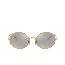 Ray-Ban® Sunglasses: Oval RB1970 color Arista 001/B3.