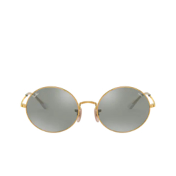 Ray-Ban® Sunglasses: Oval RB1970 color Arista 001/W3.