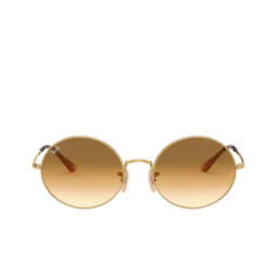 Ray-Ban® Sunglasses: Oval RB1970 color Arista 914751.