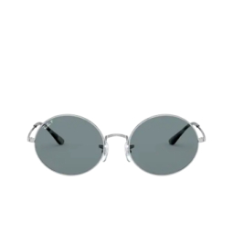 Ray-Ban® Sunglasses: Oval RB1970 color Silver 9149S2.
