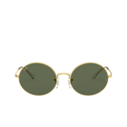 Ray-Ban® Sunglasses: Oval RB1970 color Legend Gold 919631.