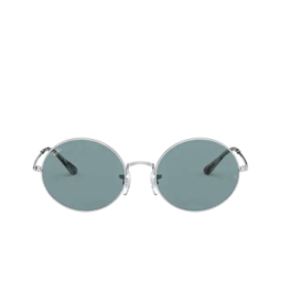 Ray-Ban® Sunglasses: Oval RB1970 color Silver 919756.