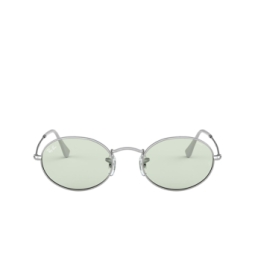 Ray-Ban® Sunglasses: Oval RB3547 color Silver 003/T1.