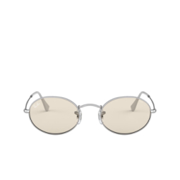 Ray-Ban® Sunglasses: Oval RB3547 color Silver 003/T2.