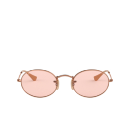 Ray-Ban® Sunglasses: Oval RB3547N color Copper 91310X.