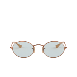 Ray-Ban® Sunglasses: Oval RB3547N color Copper 91310Y.