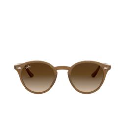 Ray-Ban® Sunglasses: RB2180 color Turtledove 616613.