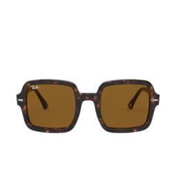 Ray-Ban® Sunglasses: RB2188 color Tortoise 902/33.