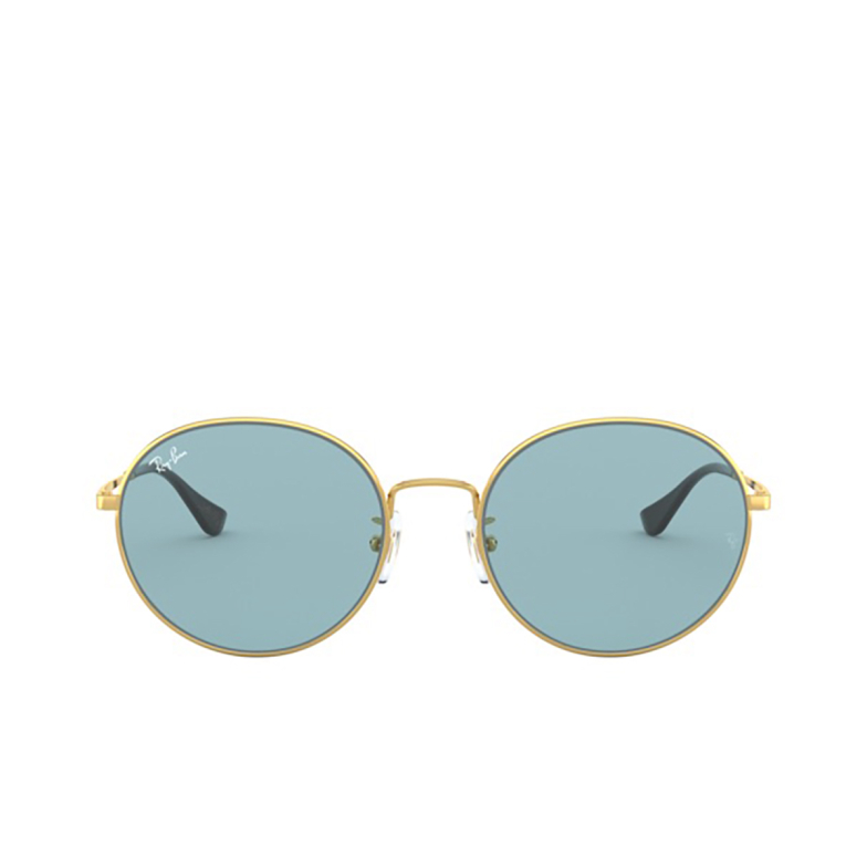 Ray-Ban® Round Sunglasses: RB3612 color Arista 001/80.