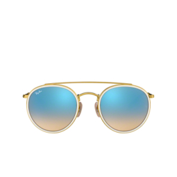 Ray-Ban® Sunglasses: RB3647N color Arista 001/4O.