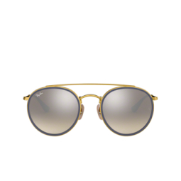 Ray-Ban® Sunglasses: RB3647N color Arista 001/9U.