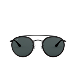 Ray-Ban® Sunglasses: RB3647N color Black 002/R5.