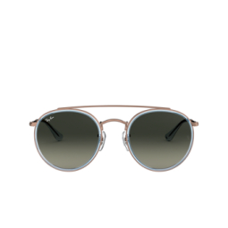 Ray-Ban® Sunglasses: RB3647N color Copper 906771.