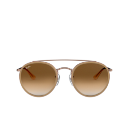 Ray-Ban® Sunglasses: RB3647N color Copper 907051.