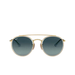 Ray-Ban® Sunglasses: RB3647N color Arista 91233M.