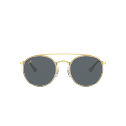 Ray-Ban® Sunglasses: RB3647N color Shiny Gold 9210R5.