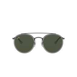 Ray-Ban® Sunglasses: RB3647N color Black 921231.