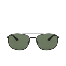 Ray-Ban® Sunglasses: RB3654 color Black 002/71.