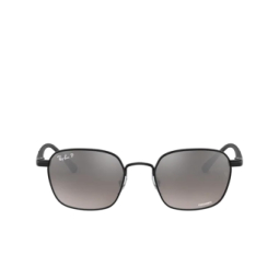 Ray-Ban® Sunglasses: RB3664CH color Black 002/5J.