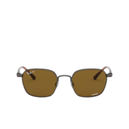 Ray-Ban® Sunglasses: RB3664CH color Light Brown 121/BB.