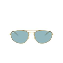 Ray-Ban® Sunglasses: RB3668 color Arista 001/Q2.