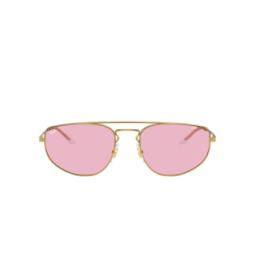 Ray-Ban® Sunglasses: RB3668 color Arista 001/Q3.