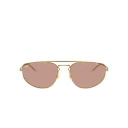 Ray-Ban® Sunglasses: RB3668 color Arista 001/Q4.
