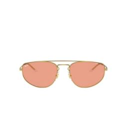 Ray-Ban® Sunglasses: RB3668 color Arista 001/Q6.