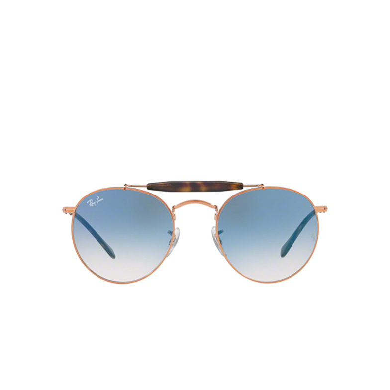 Ray-Ban® Round Sunglasses: RB3747 color 9035/3F.
