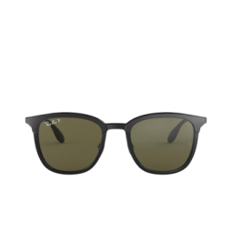 Ray-Ban® Sunglasses: RB4278 color Black / Matte Black 62829A.
