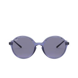 Ray-Ban® Sunglasses: RB4304 color Transparent Violet 643580.