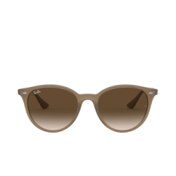 Ray-Ban® Sunglasses: RB4305 color Opal Beige 616613.