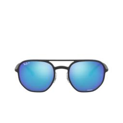 Ray-Ban® Sunglasses: RB4321CH color Matte Black 601SA1.