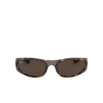 Ray-Ban® Sport Sunglasses: RB4332 color Light Havana 710/73.