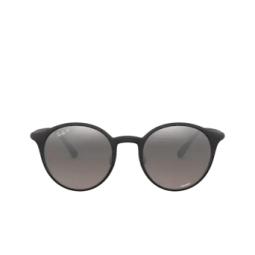 Ray-Ban® Sunglasses: RB4336CH color Matte Black 601S5J.