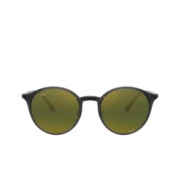 Ray-Ban® Sunglasses: RB4336CH color Transparent Grey 876/6O.