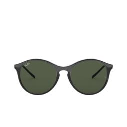 Ray-Ban® Sunglasses: RB4371 color Black 601/71.