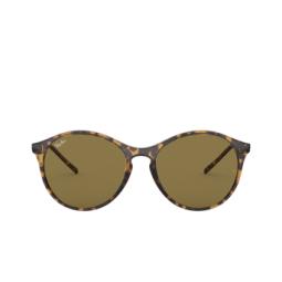 Ray-Ban® Sunglasses: RB4371 color Havana 710/73.