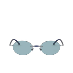 Ray-Ban® Sunglasses: RB8060 color Gunmetal 004/80.