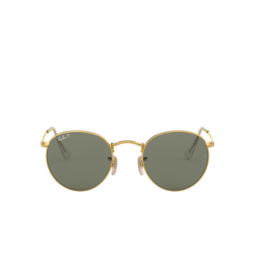 Ray-Ban® Sunglasses: Round Metal RB3447 color Arista 001/58.