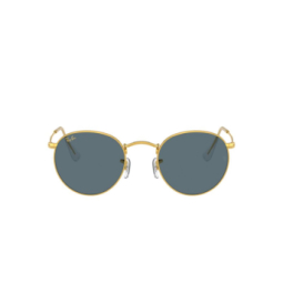 Ray-Ban® Sunglasses: Round Metal RB3447 color Legend Gold 9196R5.