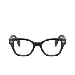 Ray-Ban® Eyeglasses: RX0880 color Black 2000.