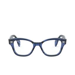 Ray-Ban® Eyeglasses: RX0880 color Striped Blue 8053.