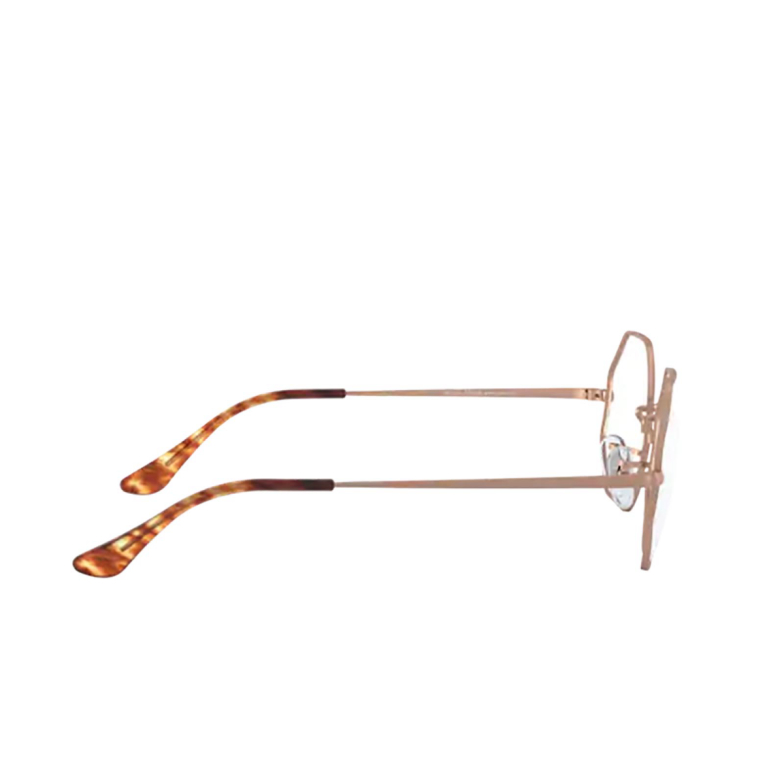Ray-Ban® Irregular Eyeglasses: RX1972V color Copper 2943.