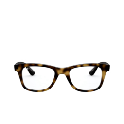 Ray-Ban® Eyeglasses: RX4640V color Havana 2012.