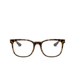 Ray-Ban® Eyeglasses: RX5369 color Top Havana On Transparent 5082.