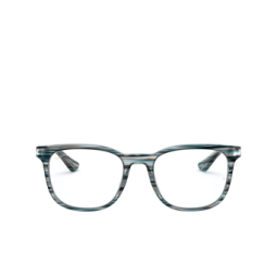 Ray-Ban® Eyeglasses: RX5369 color Stripped Blue / Grey 5750.