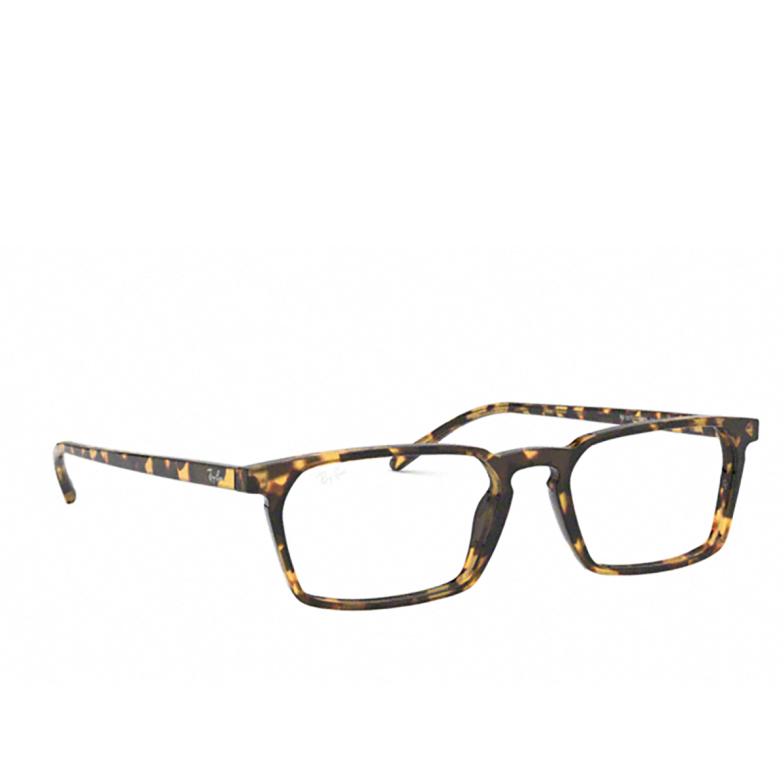 Ray-Ban® Square Eyeglasses: RX5372 color 5879.