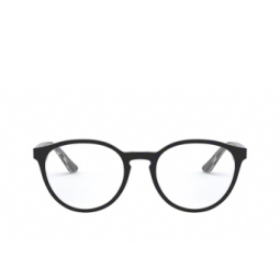 Ray-Ban® Eyeglasses: RX5380 color Black On Transparent 2034.